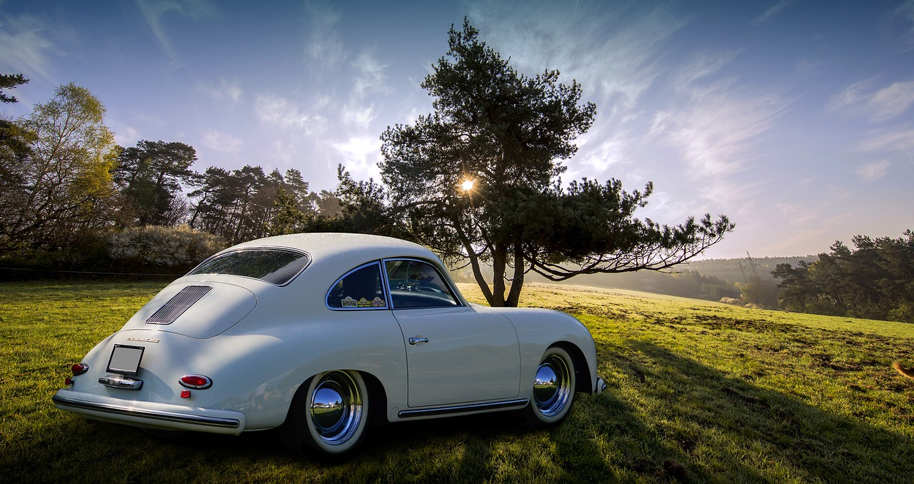 What to Know When Purchasing Collector Car Insurance
